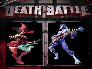 DEATH BATTLE Wishlist No.142