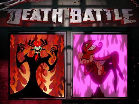 DEATH BATTLE Wishlist No.144