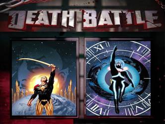 DEATH BATTLE Wishlist No.146
