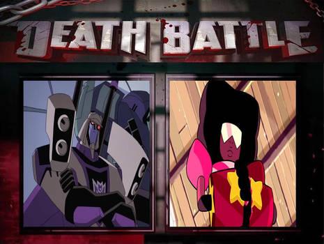 DEATH BATTLE Wishlist No.151