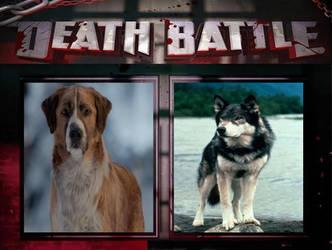 DEATH BATTLE Wishlist No.153