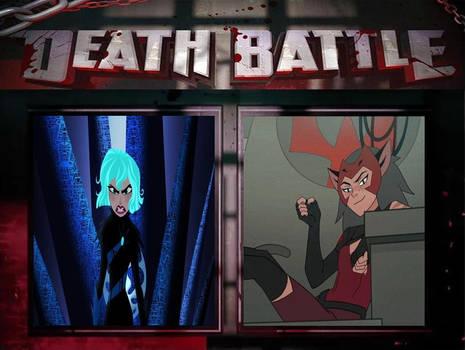 DEATH BATTLE Wishlist No.154