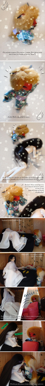 Le terrier de Kisuke: Calendrier de l'avent: Le 24 (p42) - Page 6 Une_etrange_decouverte_by_AllisterInWonderland