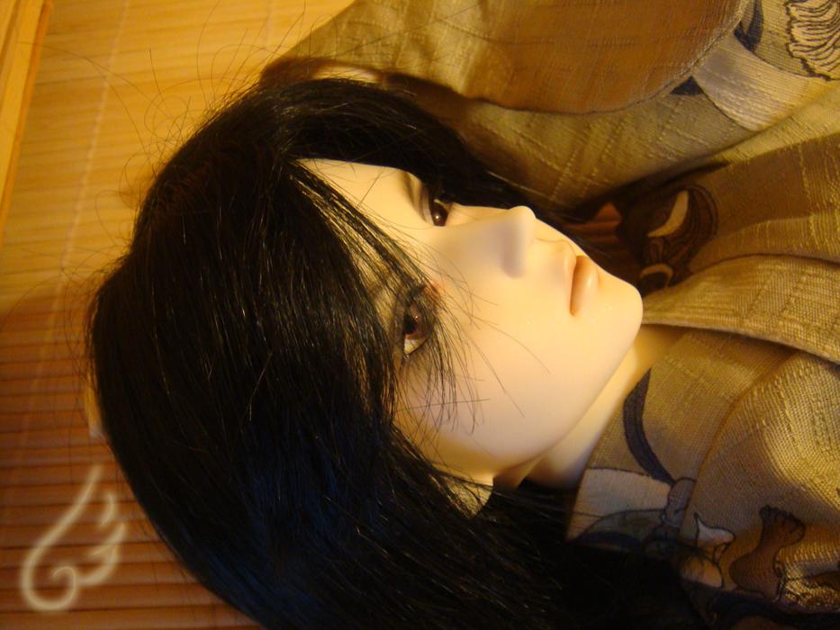 [ MIGIDOLL ] Miho Hayate_portrait_1_by_allisterinwonderland-d6q7msv
