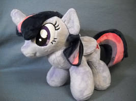 Twilight Sparkle: M. A. Larson Edition mk. 2 by MillerMadeMares