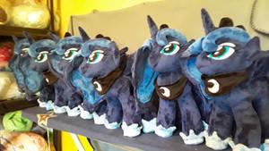 Luna Army
