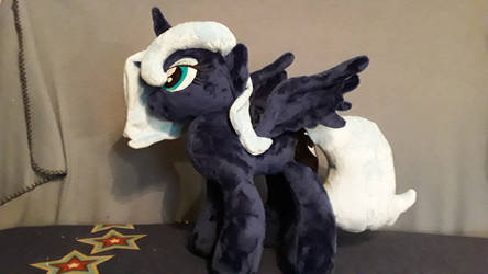 This Luna is a Present to Myself