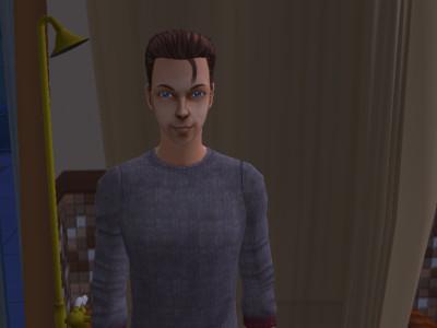 Louis Tomlinson by Voldemort42ninja