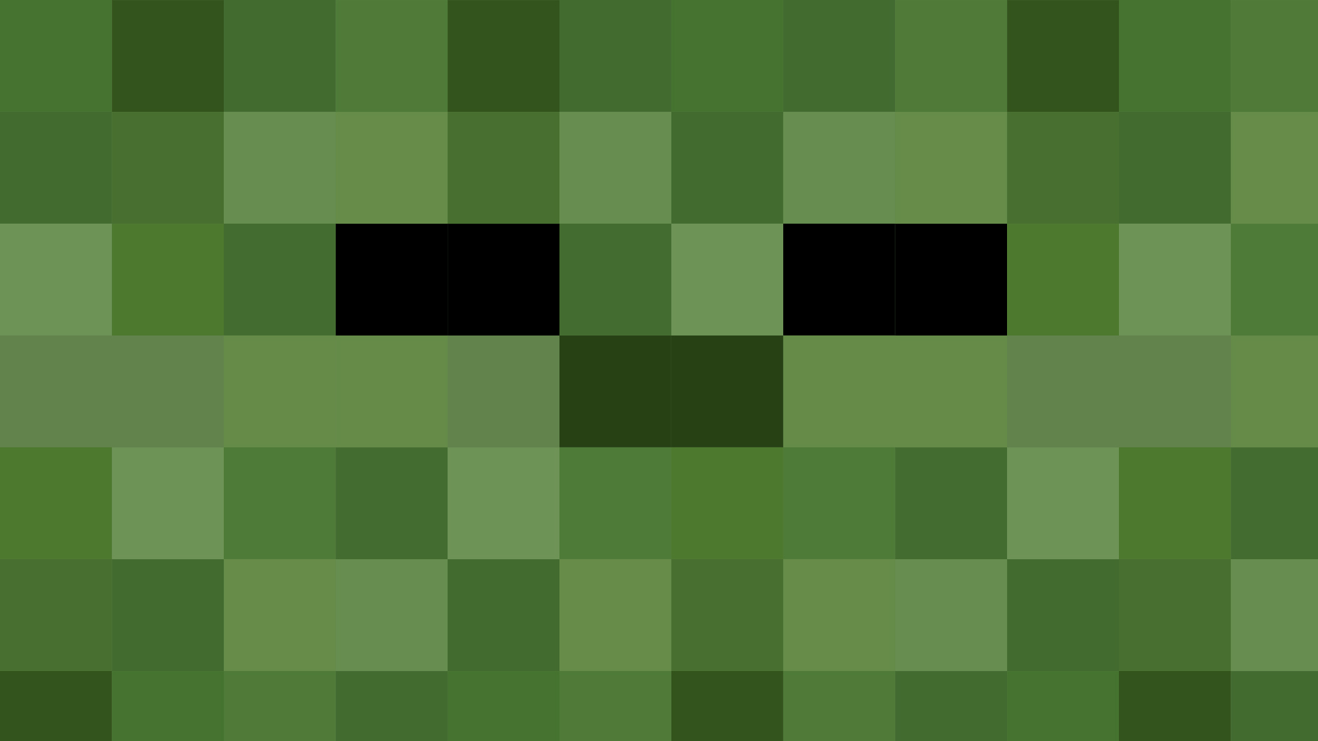 HD Minecraft Zombie Wallpaper by Karl with a C on DeviantArt