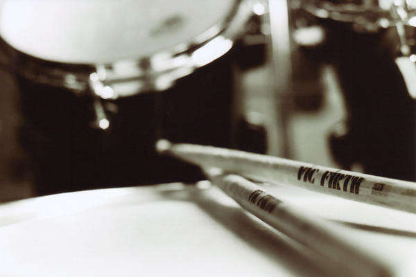 Vic Firth By Mozelle On DeviantArt