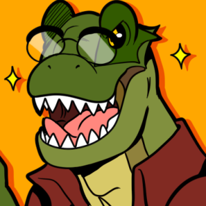 xaveysaur's Profile Picture