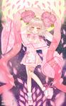 {DTA} Dance of Flowers