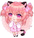 {OC} Kitty