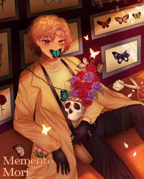 {DTIYS} Memento Mori