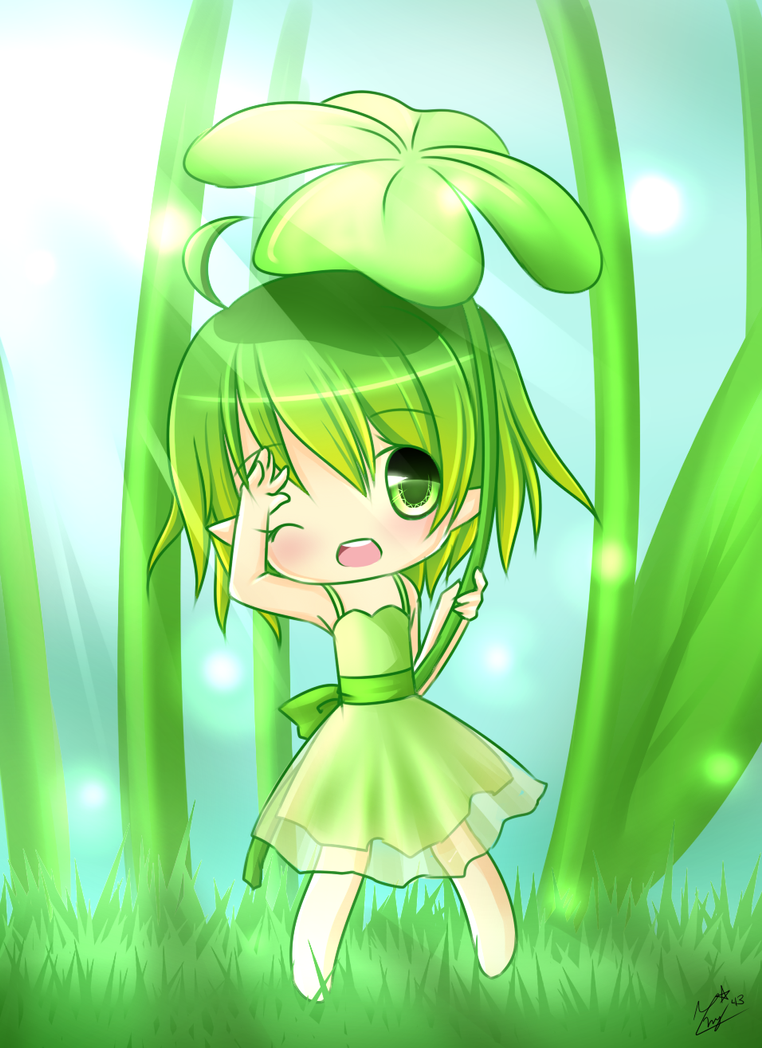 Lucky charm by moon43 on deviantart - Lucky charm wallpaper ...