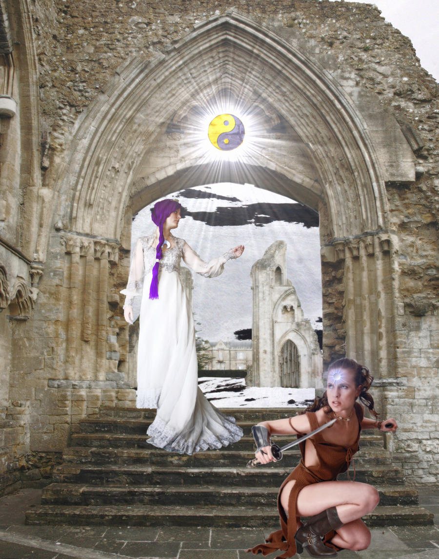 Joyous Saga by Melindrea82