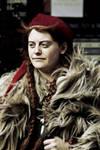 Ieniva Jarlswoman by Melindrea82