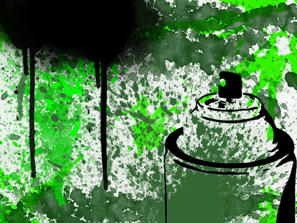 Graffiti by specialsteve101
