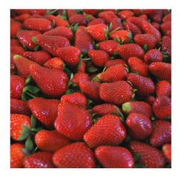 Strawberry Swing by WildDragonsLuvBacon