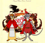 NIMH: Mr. and Mrs. Brisby