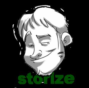 storize's Profile Picture