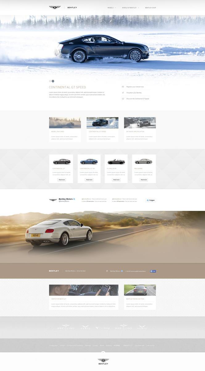 Bentley Vienna by Super-Designs