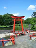 gate by xXLukiraXx