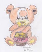 Want some Honey? by xXLukiraXx