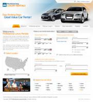 Luxury Car Rentals by Nas-wd
