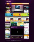 Web Graphic Layout