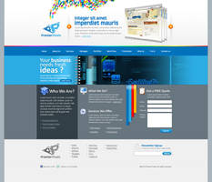Webdesign Co by Nas-wd