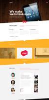 Untitled Web Design