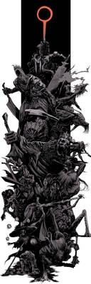DarkSouls3 - bosses splash