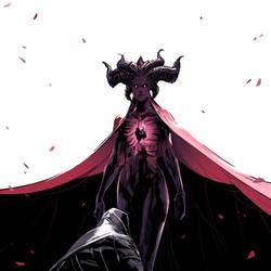 Lilith / Diablo 4
