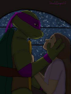 Michelangelo Stories on TMNT-AllStories - DeviantArt