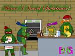 Sweet Christmas by Donatellosgirl36