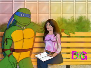 fanfictions on TMNTfans - DeviantArt