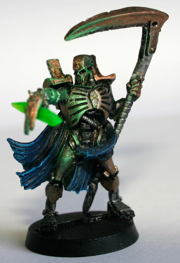 warhammer figurer