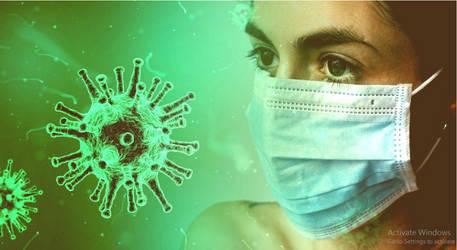 Relation Between coronavirus and pollution