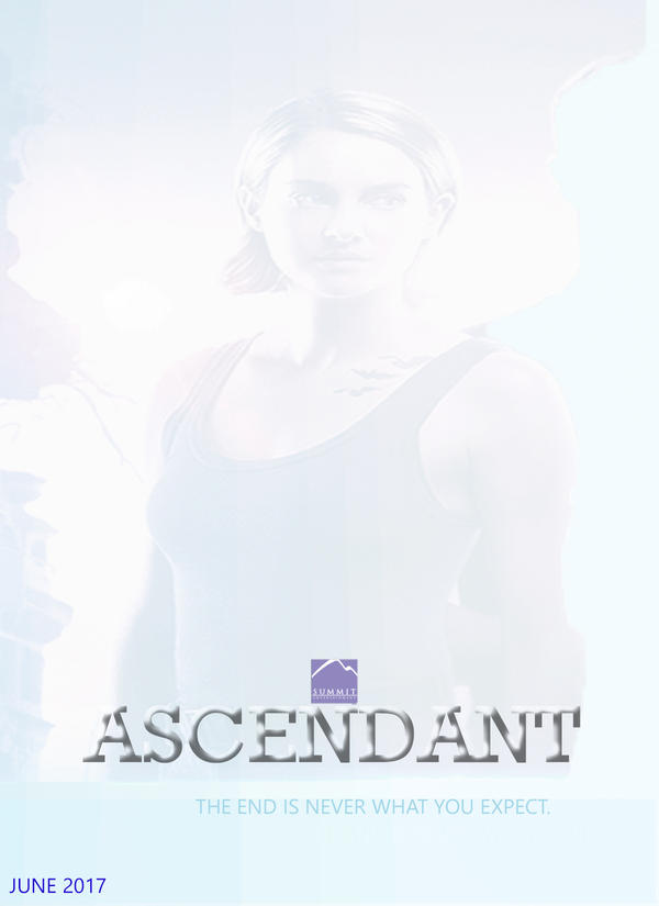 Ascendant Poster like 4 one idk lol  by Cinemutt14