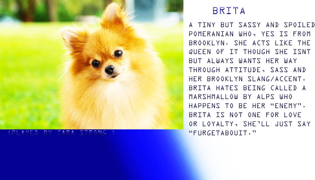 Brita Profile by Cinemutt14
