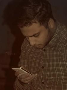 hamedShayegh's Profile Picture