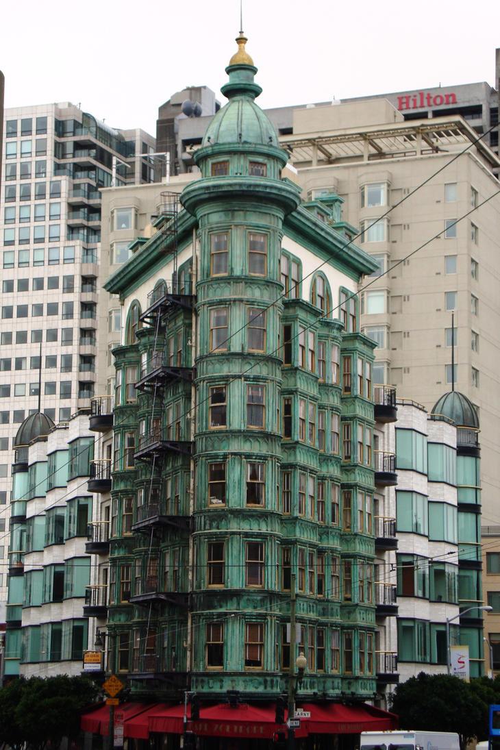 San Francisco Green Building