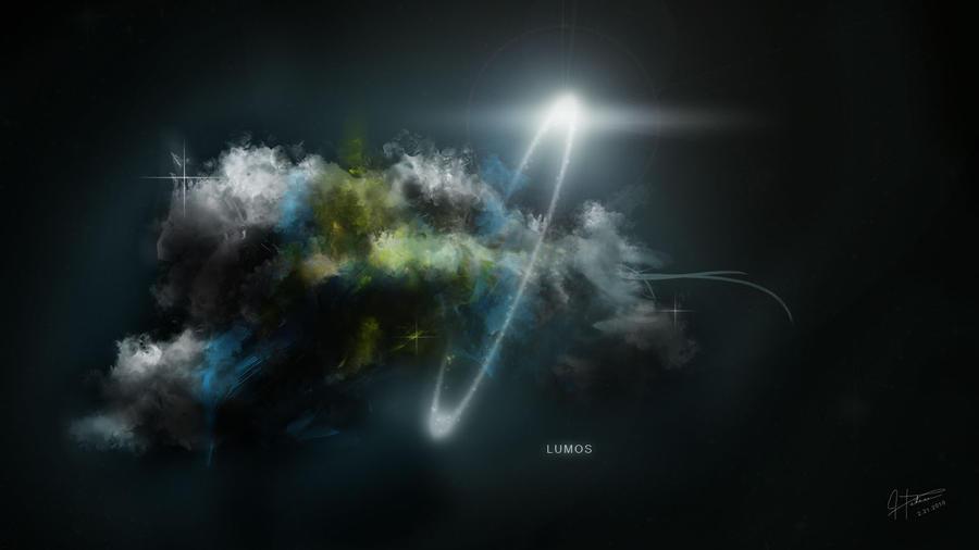 Lumos by JJCheddar77