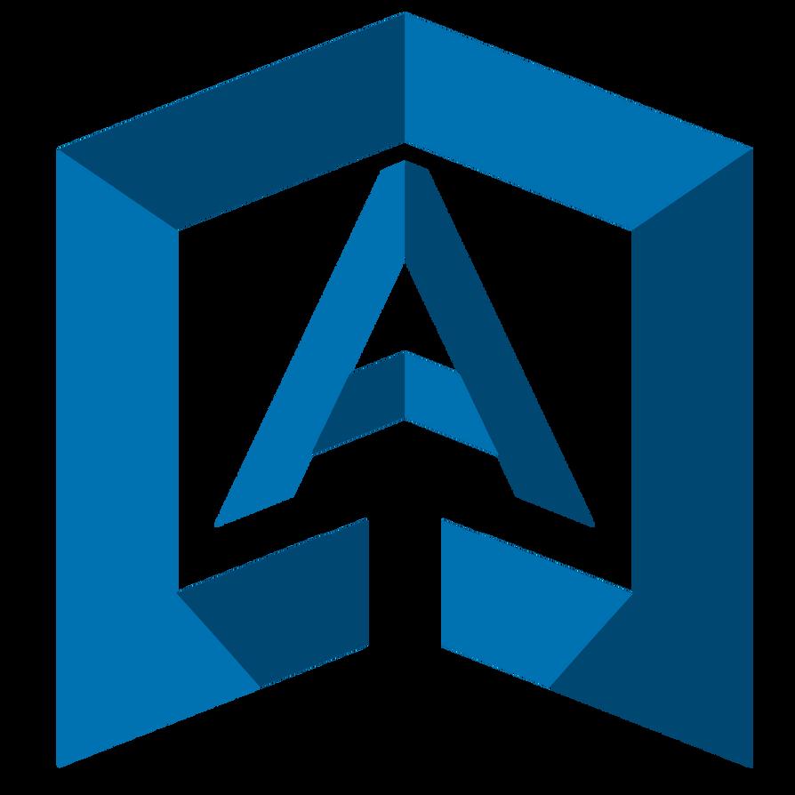 Logo 2 by stephen-steel