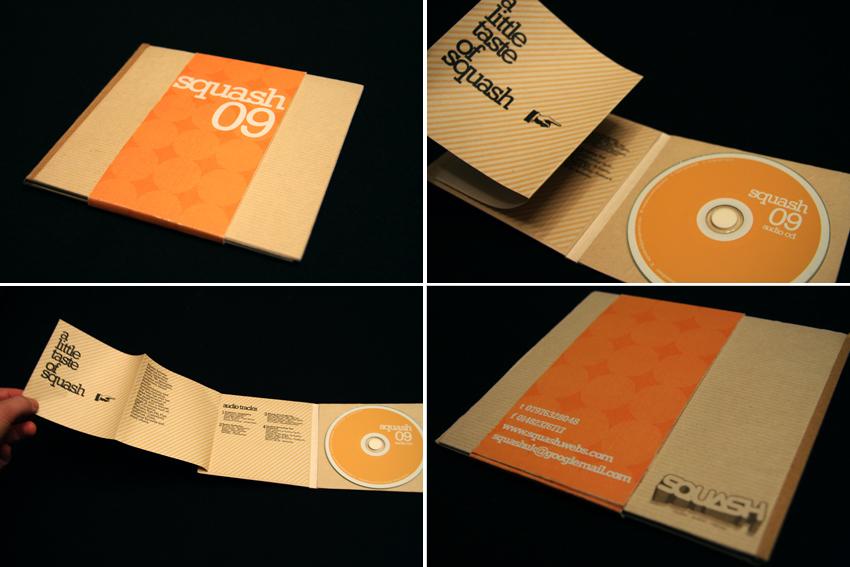 Squash - CD Cover by jimbo23888 on deviantART