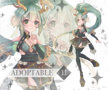 [CLOSED - Adopt] - Adoptable No. 11