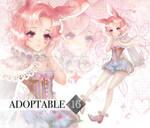 [CLOSED - Adopt] - Adoptable No. 16