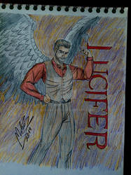 Lucifer Morningstar 2019
