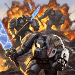 Greyknight-Champlain's Profile Picture